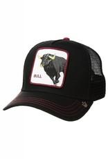 Goorin Bros Goorin Bros Bull Honky Black Cap