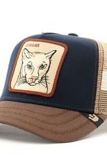 Goorin Bros Goorin Bros Nvy Cougar Cap