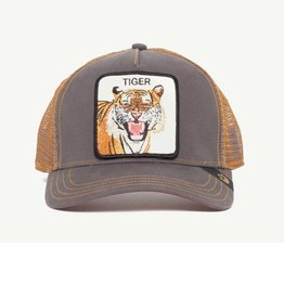 Goorin Bros Goorin Bros Eye of the Tiger Brown Cap