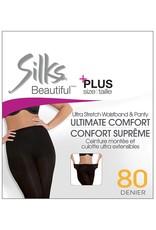 Silks Collant Silks plus 19081