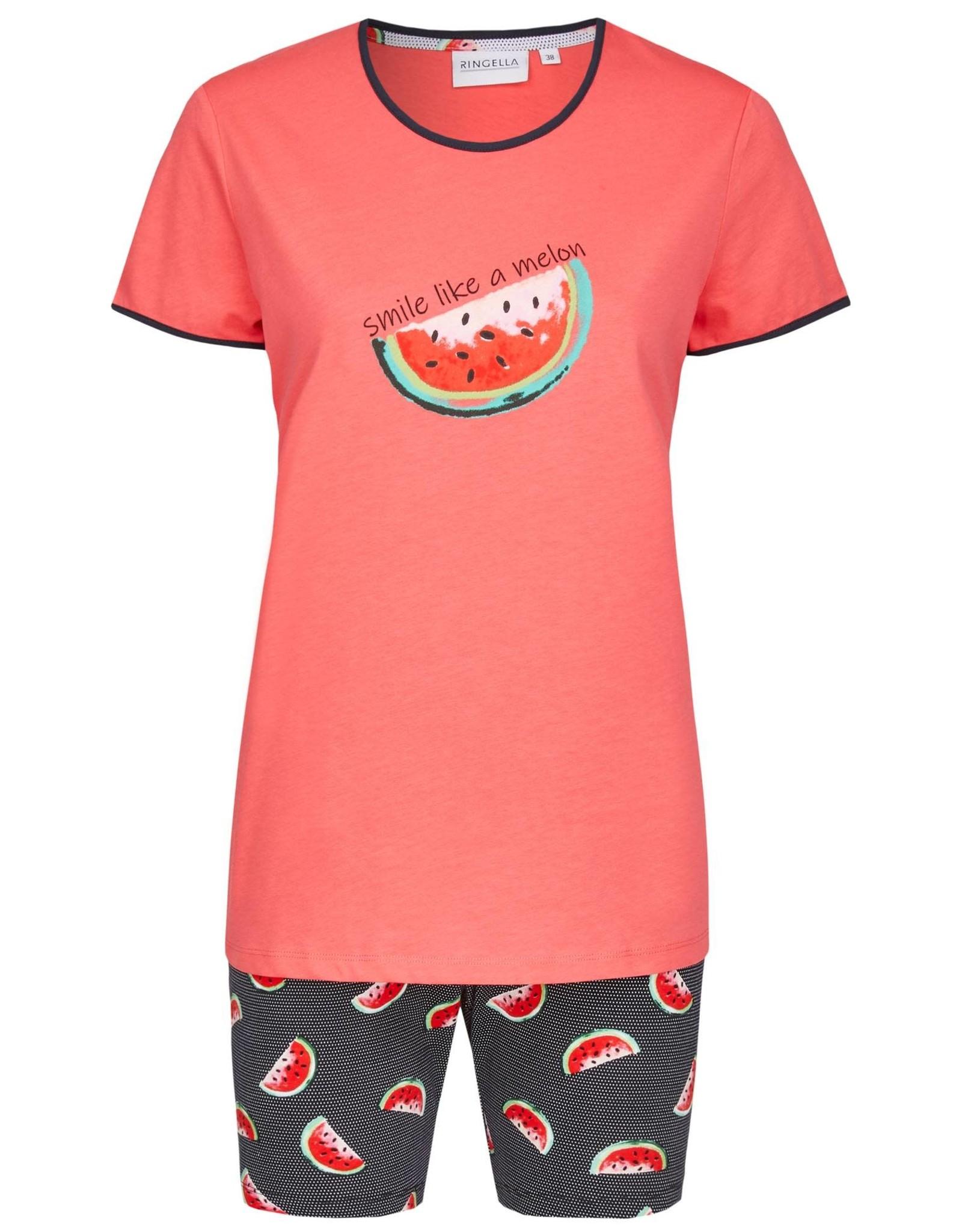 Ringella Pyjama boxer Ringella Women 0211306