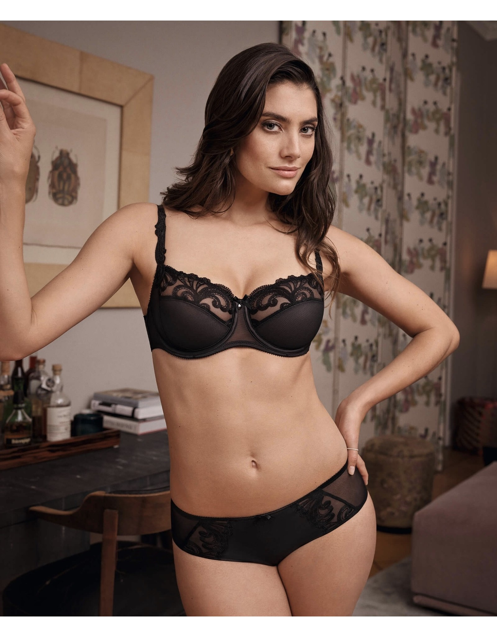 Conturelle by Felina Soutien-gorge Conturelle Diamonds 805864