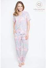 Cyberjammies Pyjama Cyberjammies Zara 4111 4112