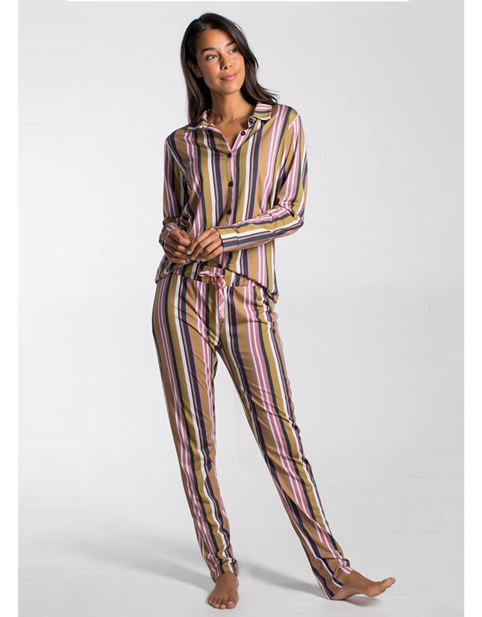 Cyell Pyjama Cyell Samurai 050116 213