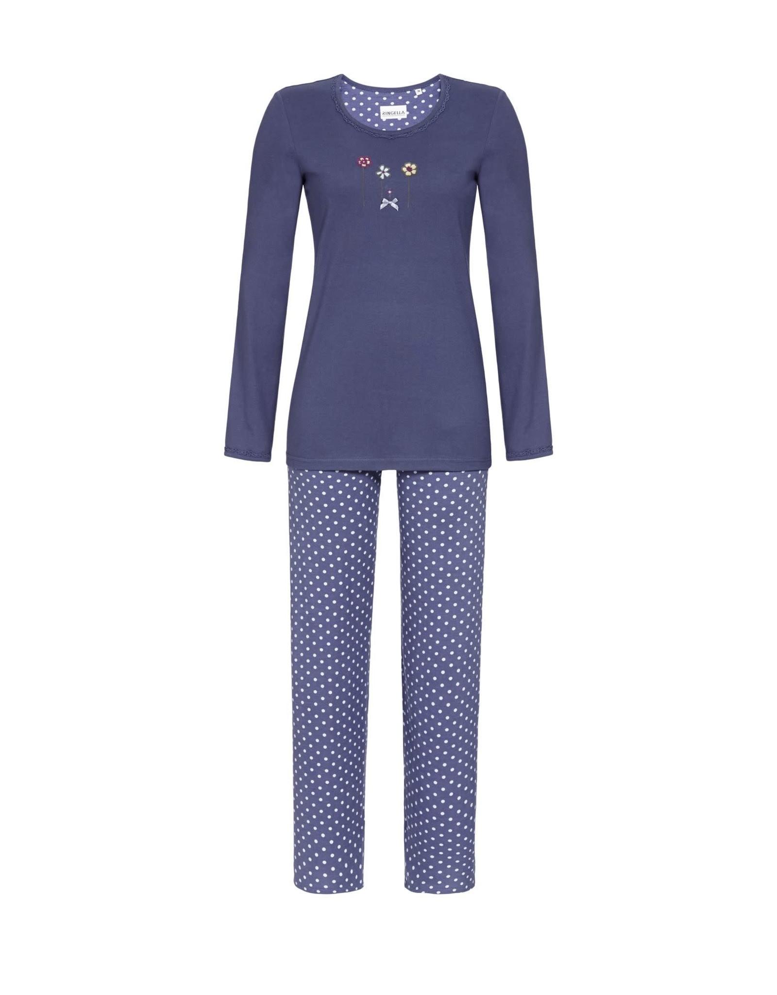 Ringella Pyjama Ringella Women 0511201