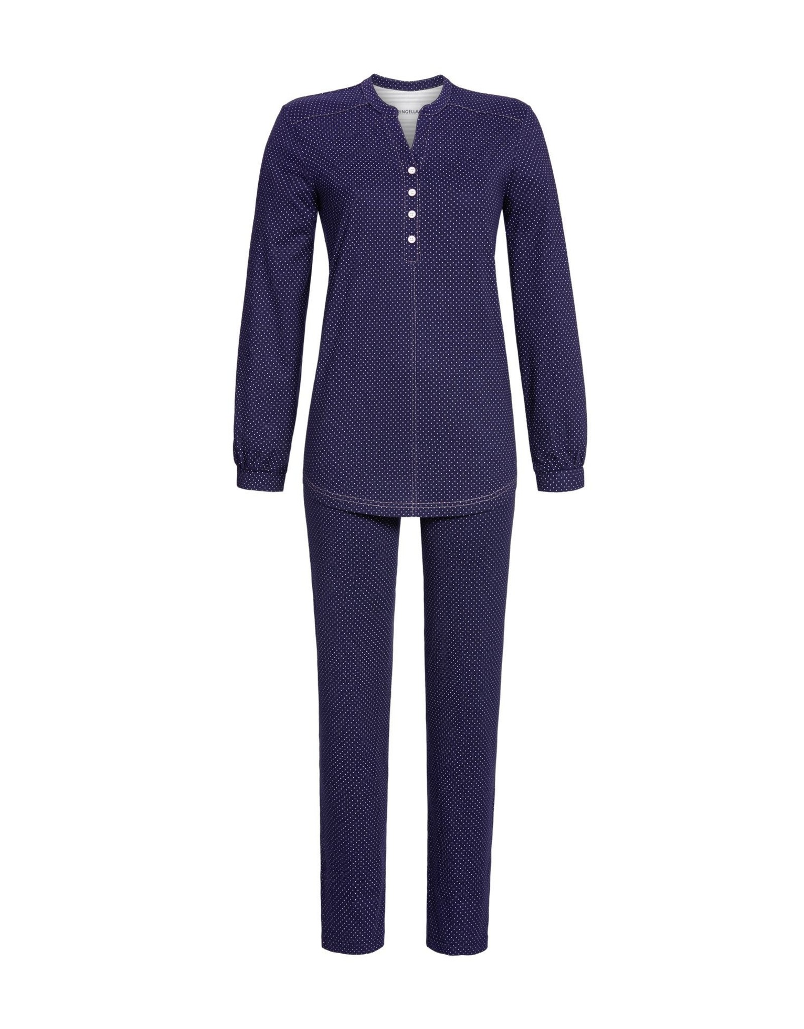 Ringella Pyjama Ringella Women 0511204