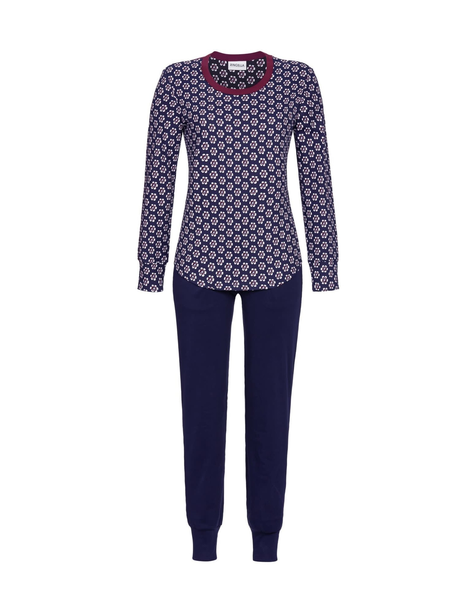 Ringella Pyjama Ringella Women 0511228