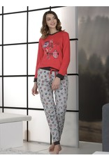 Massana Pyjama Massana Hiboux P701215