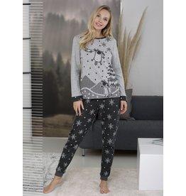 Massana Pyjama Massana Raton P701210