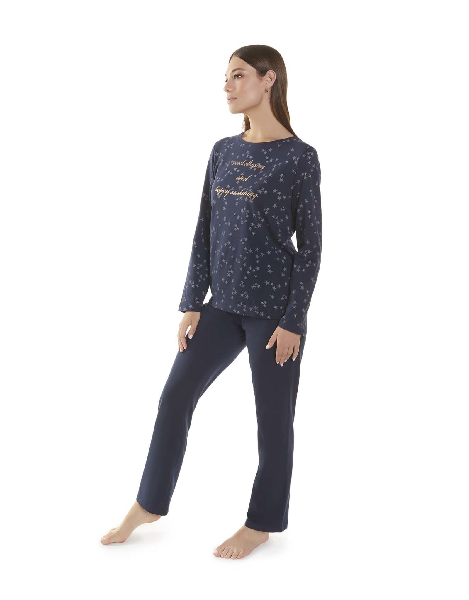 Selmark Pyjama Selmark P1873