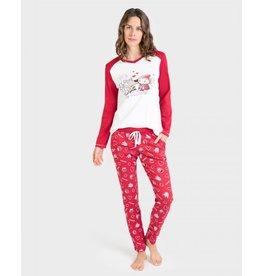 Massana Pyjama Massana Chaperon rouge P701203