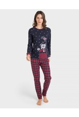 Massana Pyjama Massana Ours P701258