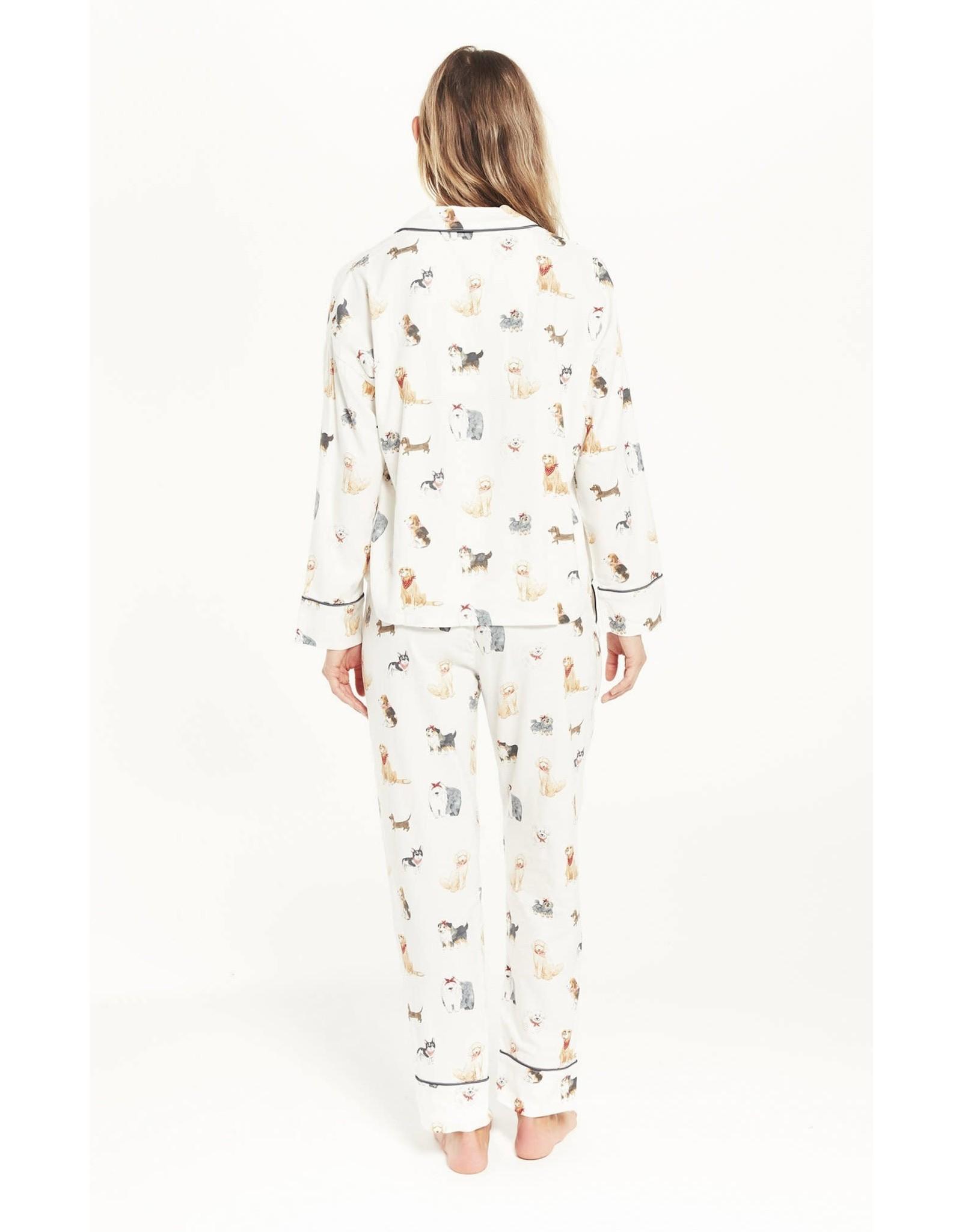 Pyjama Z supply Puppies ZZ204767