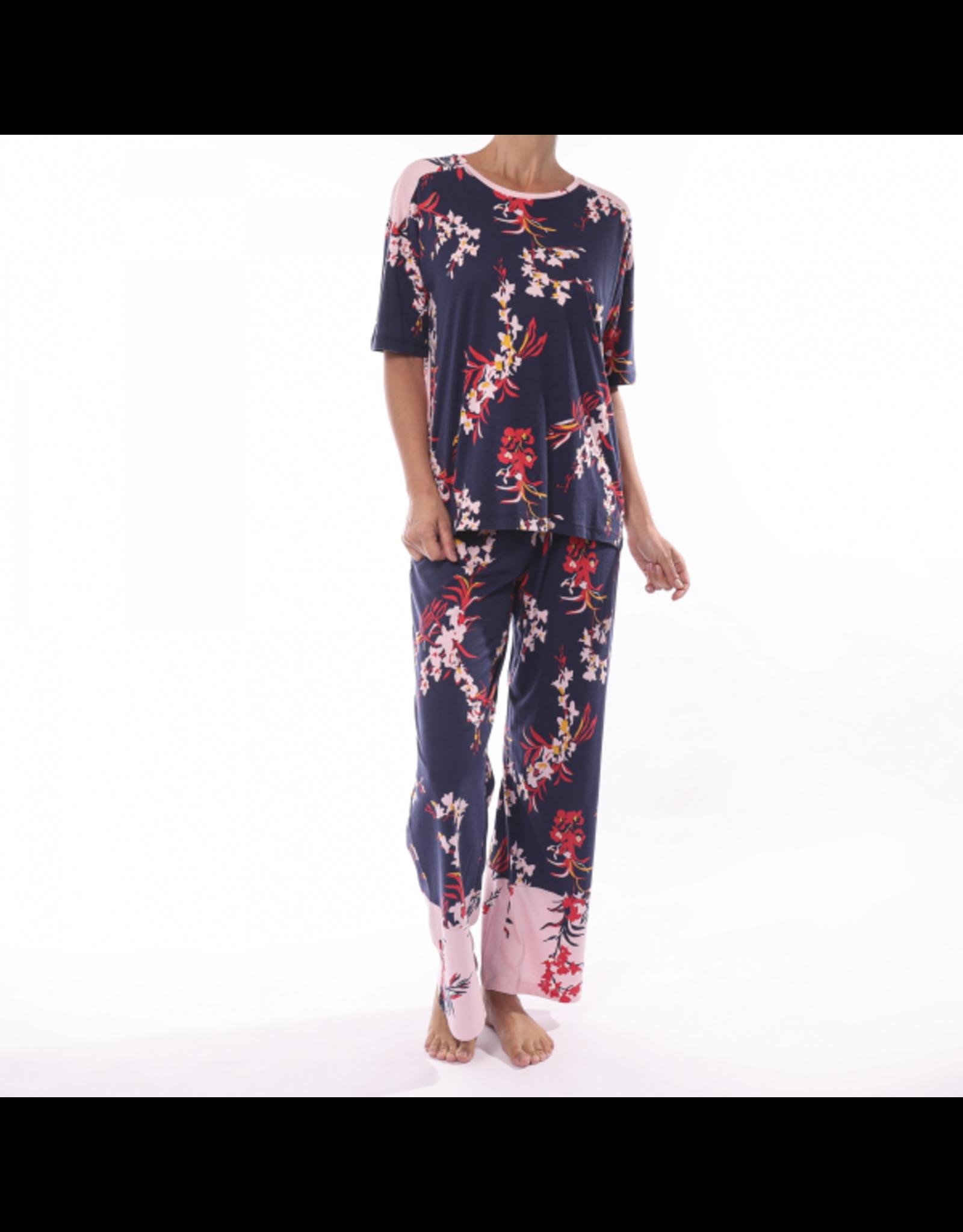 Cyell Pyjama Cyell Orchid 030101 030201