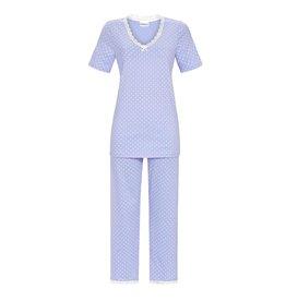 Ringella Pyjama Ringella Women à pois 1211226