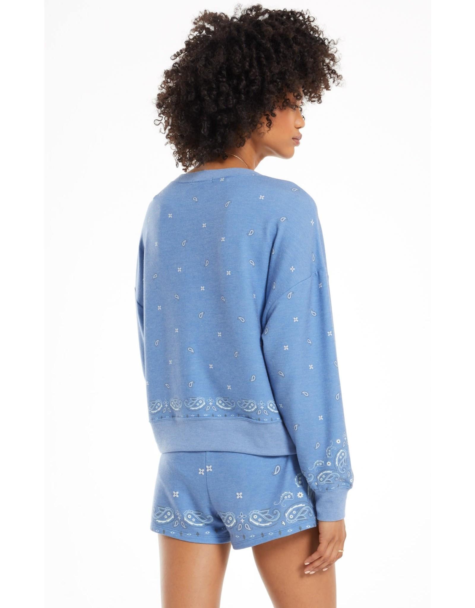 Pyjama Z Lounge Bandana ZLT213284 ZLS213285