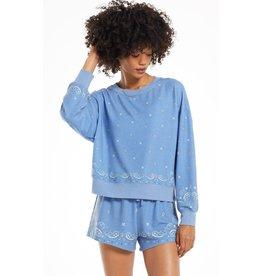 Z supply Pyjama Z Lounge Bandana ZLT213284 ZLS213285