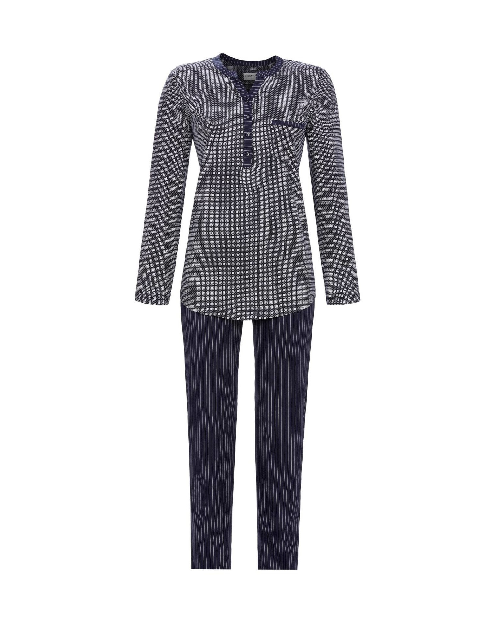 Ringella Pyjama Ringella 1511217