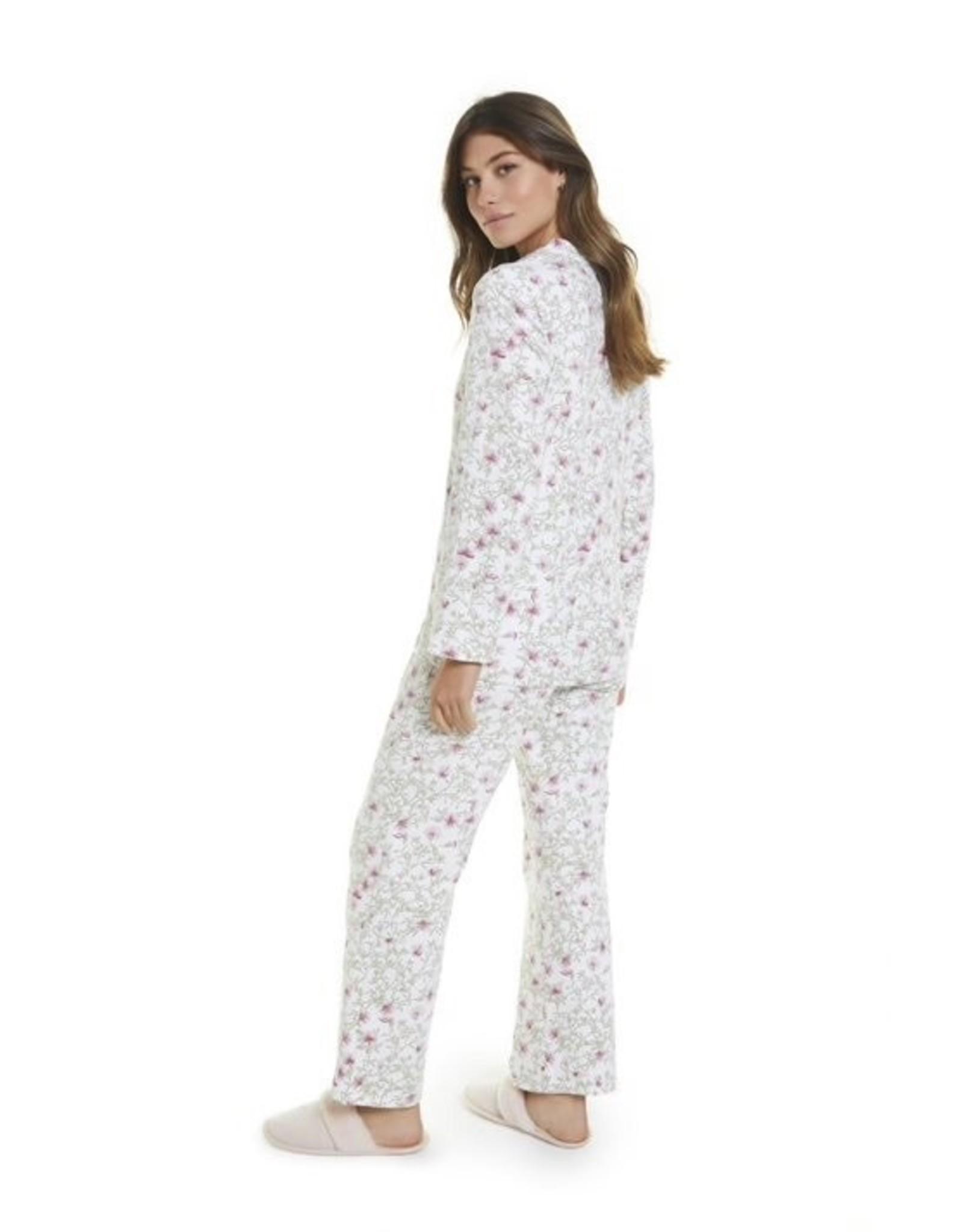 Selmark Pyjama Selmark Liberty P2979