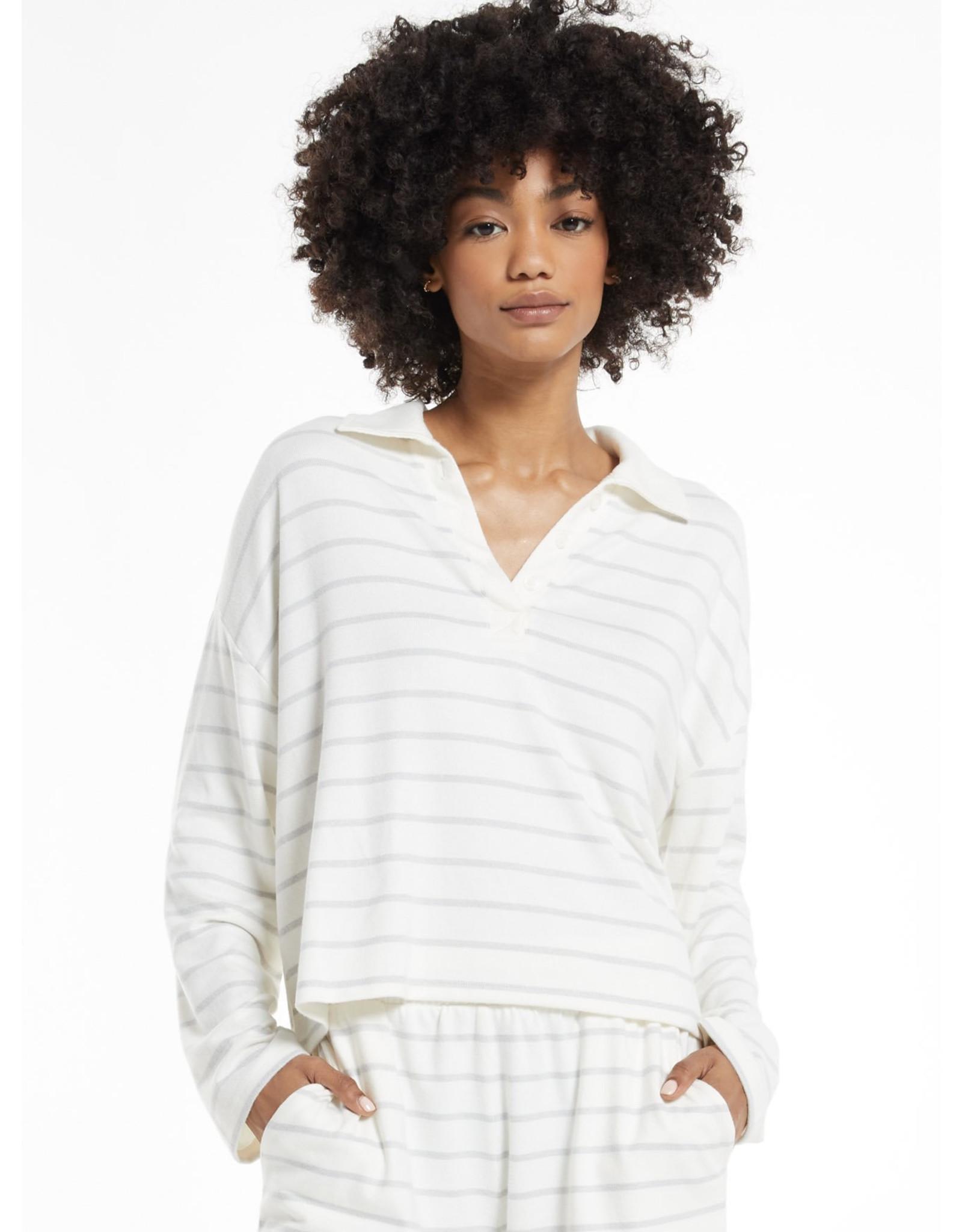 Z supply Pyjama Z Lounge Twilight stripe ZLT213986 ZLP213991