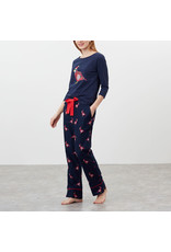 Joules Pyjama Joules Faisan 215090