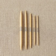 Cocoknits - Bamboo Cable Needles (S/5)