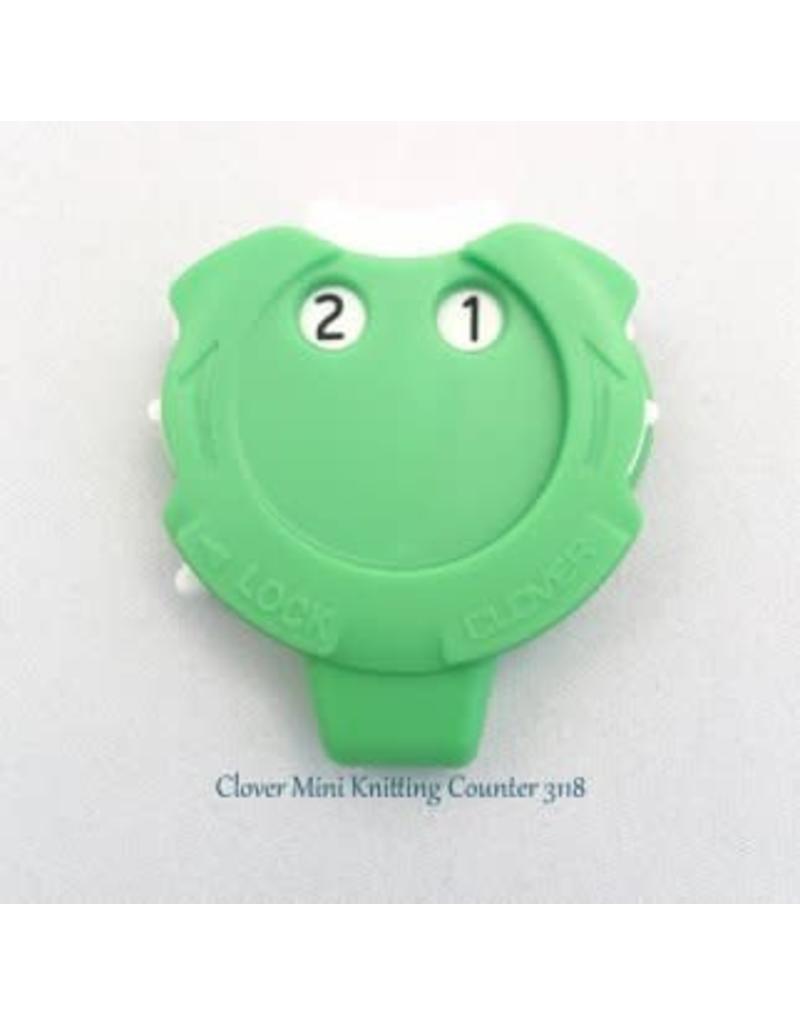Clover Clover Counter Mini Kacha (3118)