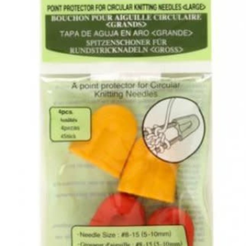 Clover Clover Large Point Protectors (3005)