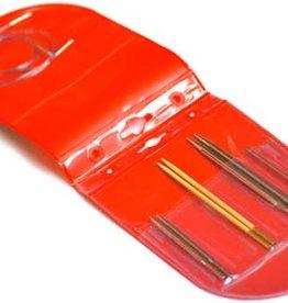 Addi Turbo Click Interchangeable Needle Set - Starter Kit