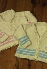 Appalachian Appalachian Baby Designs - Hill & Holler Cardigan Kit