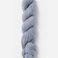 Blue Sky Fibers Baby Alpaca Sport Weight - Blue Cheese 812