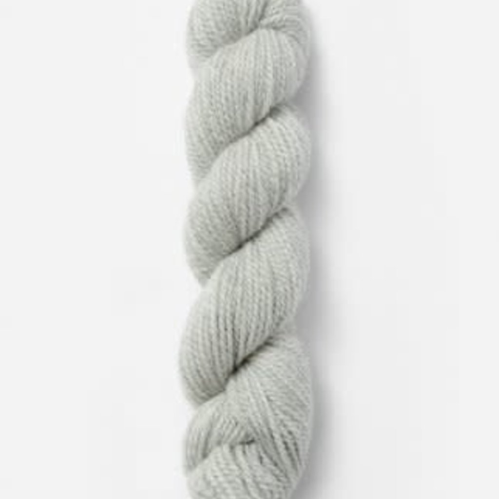 Blue Sky Fibers Baby Alpaca Sport Weight - Nat Light Grey 505