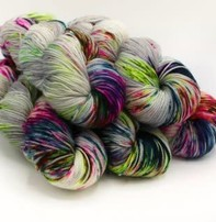 Baah Yarn Inc. Baah Yarn Aspen - Love Potion