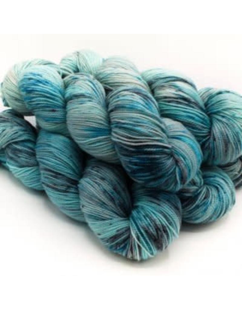 Baah Yarn Inc. Baah Yarn Aspen - Blue Moon