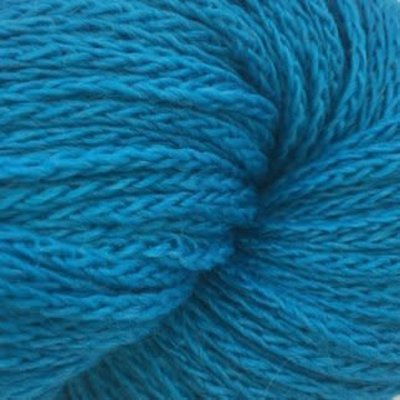 Cascade Cloud - Bright Turquoise (2117)