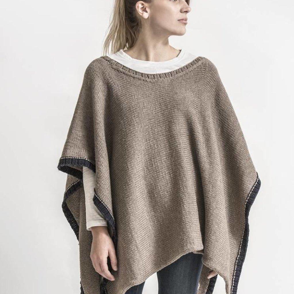 Spud & Chloe Sweater - Beluga 7521