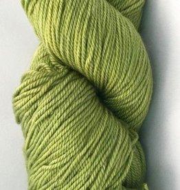 Hand Maiden Fleece Artist Tree Wool Sport -  Moss