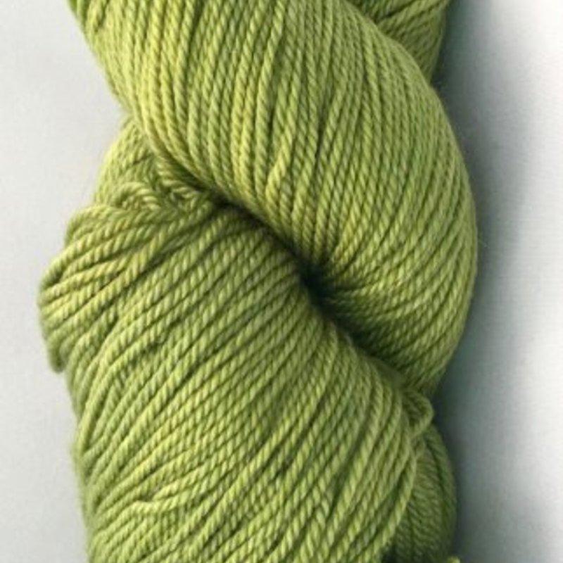 Hand Maiden Tree Wool Sport -  Moss