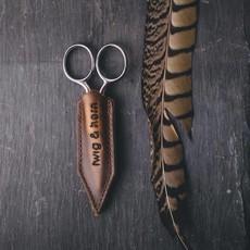 Twig & Horn Klein Yarn Scissors