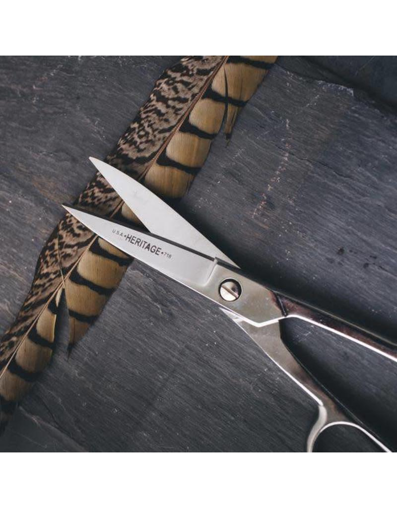 Twig & Horn Klein Fabric Shear's - Right Handed