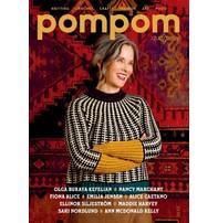 Julie Asselin *Pompom Quarterly Issue 22