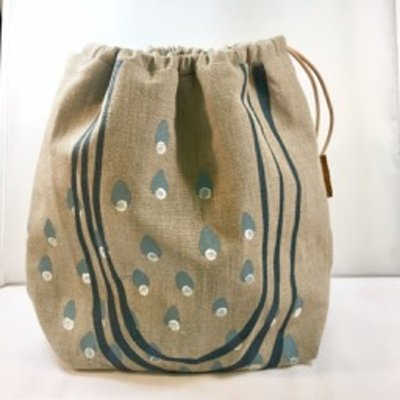 Smock Art Smock Art Project Bag