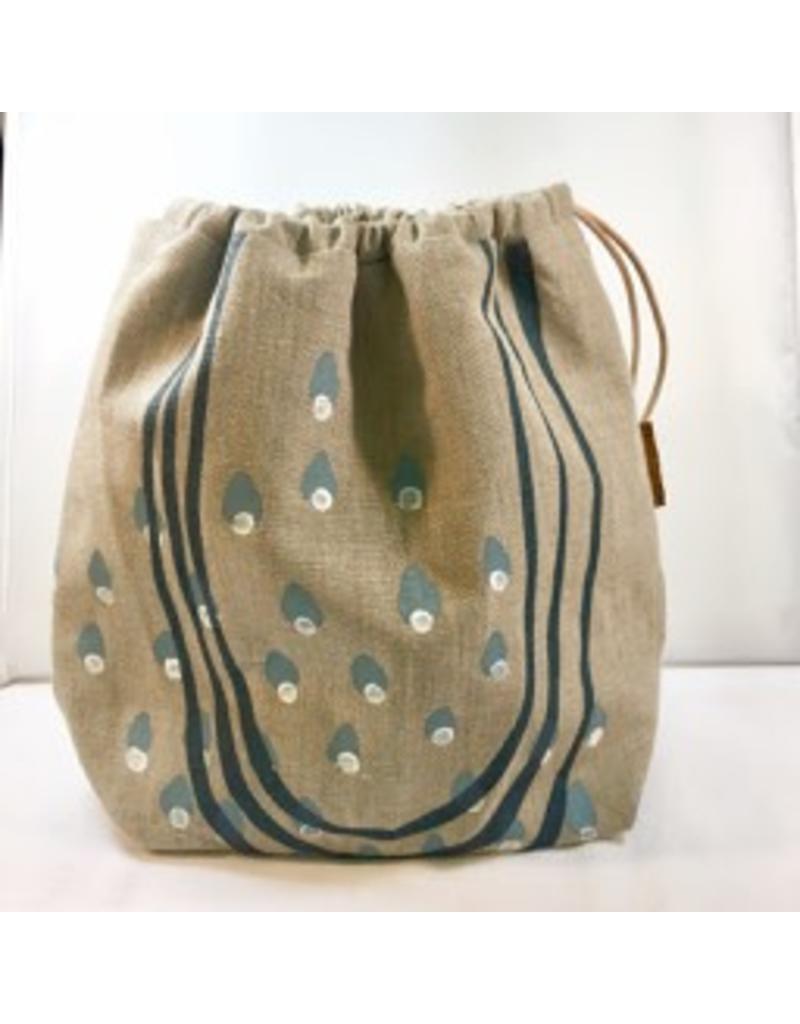 Smock Art Smock Art Project Bag