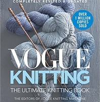 Vogue Vogue Knitting - The Ultimate Knitting Book (New)