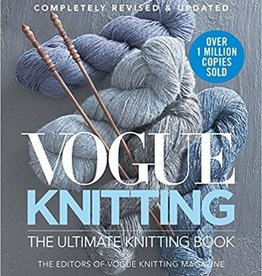 Vogue The Ultimate Knitting Book