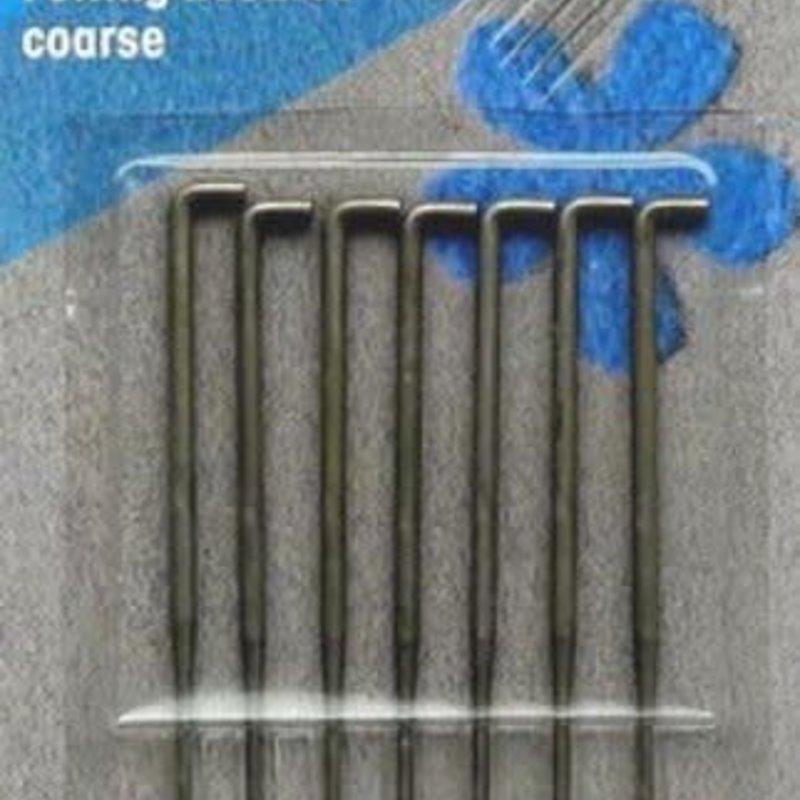 Prym Felting Needles Pack Of 7 Coarse Size