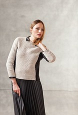 Brooklyn Tweed Brooklyn Tweed - Alloy Pullover