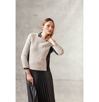 Brooklyn Tweed Brooklyn Tweed - Alloy Pullover