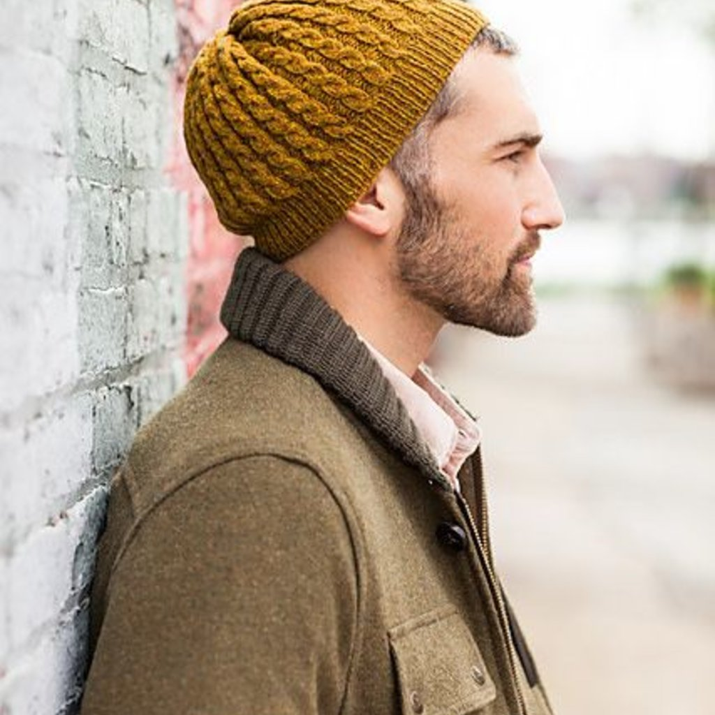 Brooklyn Tweed Brooklyn Tweed - Eno Hat