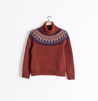 Brooklyn Tweed Brooklyn Tweed - Grettir Sweater